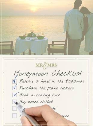 Honeymoon Loans